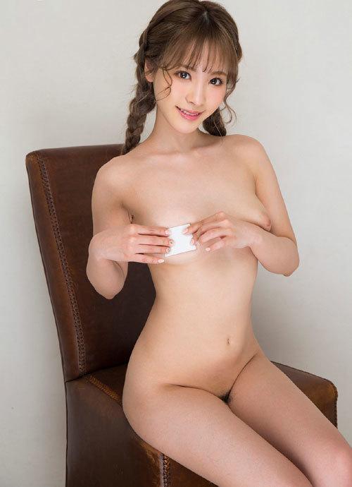 桃乃木かなFカップの美巨乳おっぱい146
