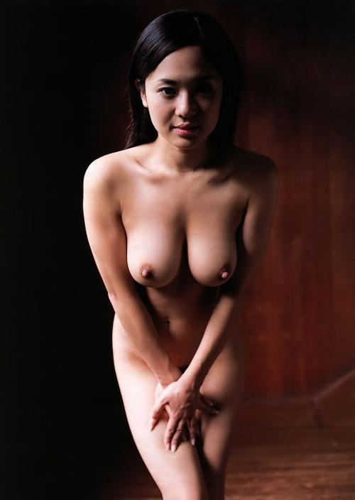 【蒼井そら(元AV女優・Gカップ爆乳)天然おっぱいヌードグラビア】画像・動画