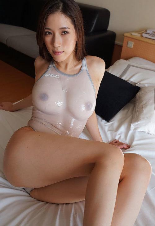 二宮和香Fカップの美巨乳おっぱい148