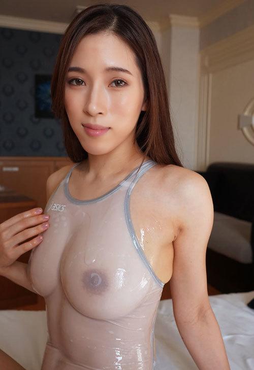 二宮和香Fカップの美巨乳おっぱい156