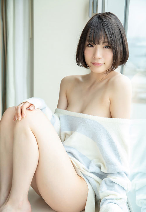 鈴村あいりDカップの美乳おっぱい3