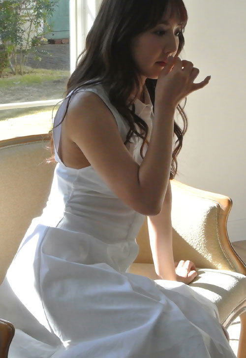 三上悠亜 国民的アイドルの美巨乳おっぱい3