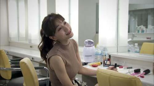 田中みな実アナ、乳房を隠さず放り出した結果www2ch「デカ過ぎるwww」「ぷるるんおっぱい!」