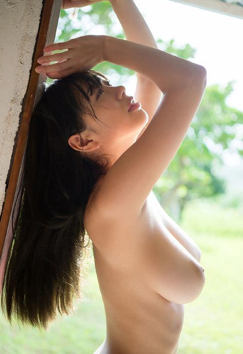 桐谷まつりIカップ美爆乳おっぱい41