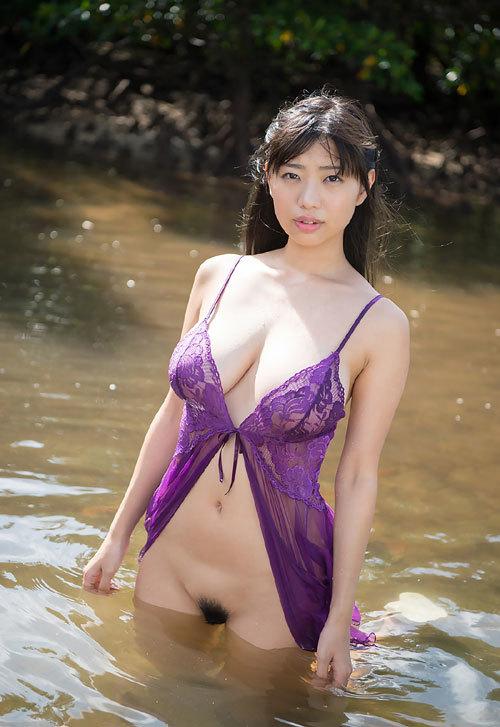 桐谷まつりIカップ美爆乳おっぱい95