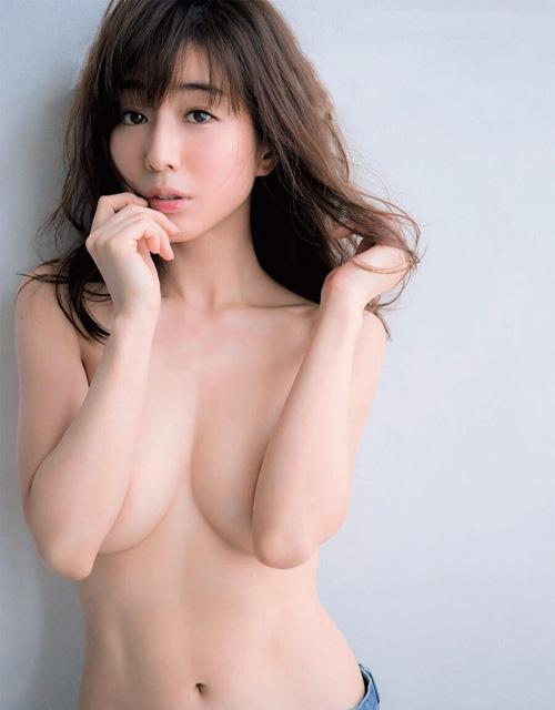 最新!!平成最後にエロいヌード画像ジャンル別まとめ【画像260枚】