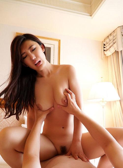 セックス真っ最中のエロ画像 Vol.248