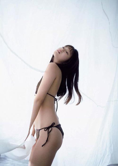 今田美桜の福岡で一番可愛い女の子のおっぱい23