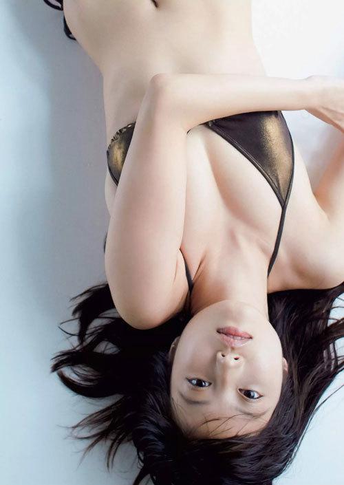 今田美桜の福岡で一番可愛い女の子のおっぱい24