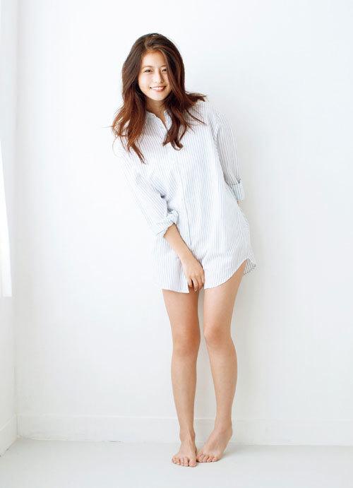 今田美桜の福岡で一番可愛い女の子のおっぱい48