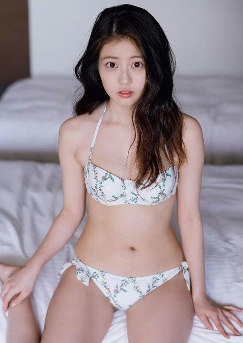今田美桜の福岡で一番可愛い女の子のおっぱい77