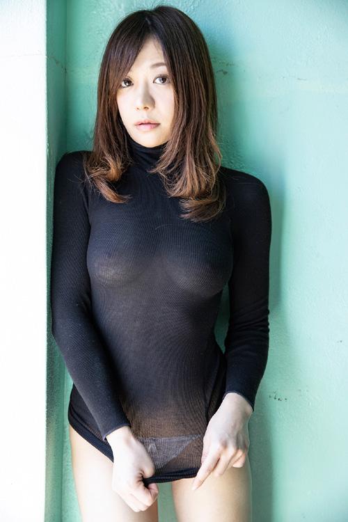 元電通OL藤崎里菜のエロエロボディ