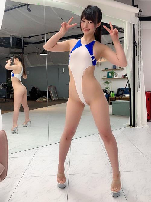「天津いちは」のハイレグパウントマイムがヤバイ!!!