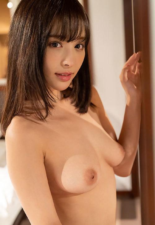 桃乃木かなFカップの美巨乳おっぱい63
