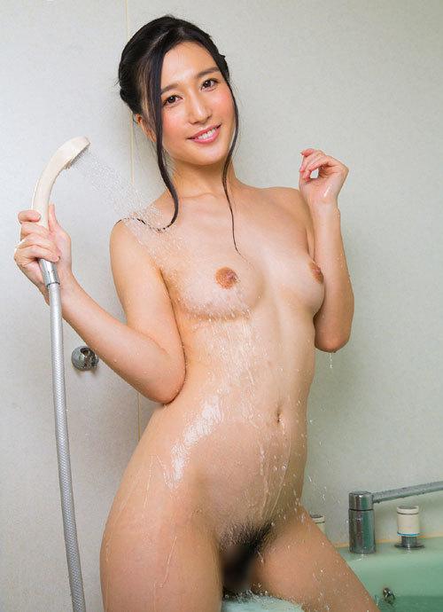 古川いおりCカップの美乳おっぱい147