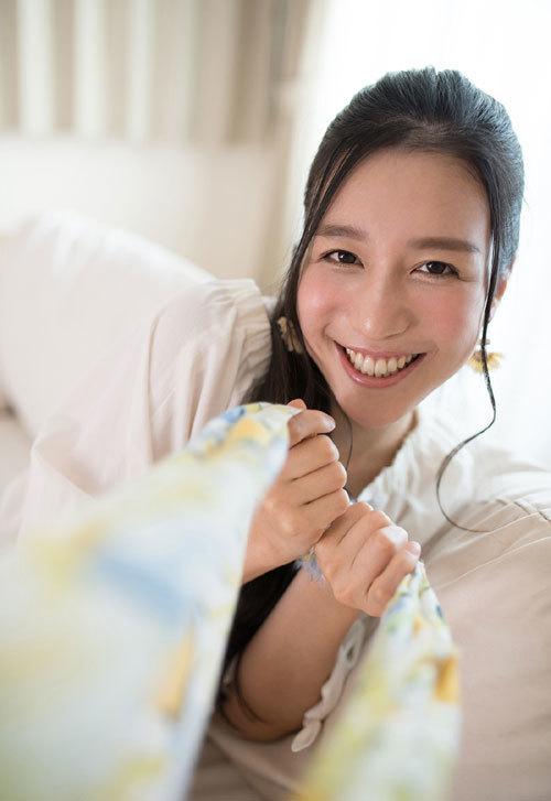 古川いおりCカップの美乳おっぱい156