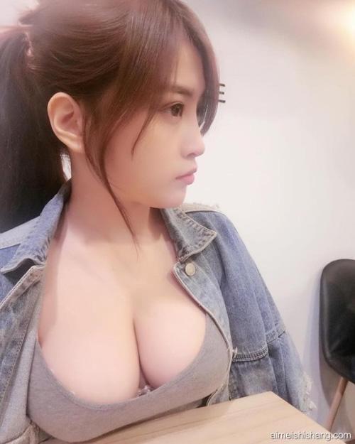 中国美女の乳撮りをご覧ください part8