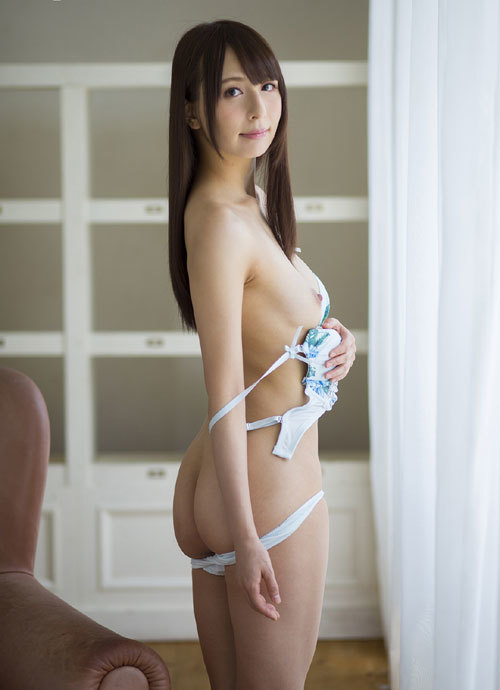 希崎ジェシカDカップ美乳おっぱい29
