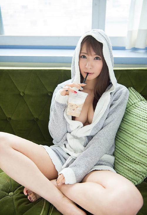 園田みおんGカップ美巨乳おっぱい8
