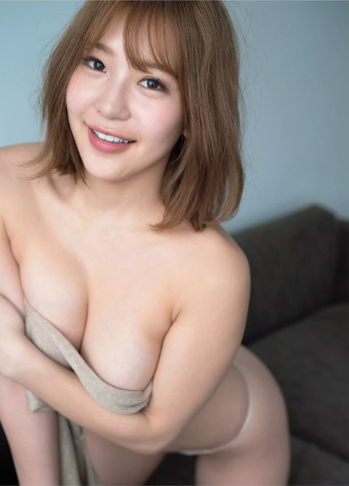 COCO(石原佑里子)エロエロTバック!!