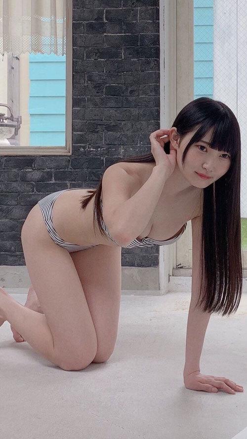 虹のコンキスタドール片岡未優 乳首!?!?!?