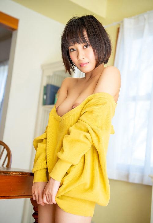 逢見リカHカップ美巨乳おっぱい46