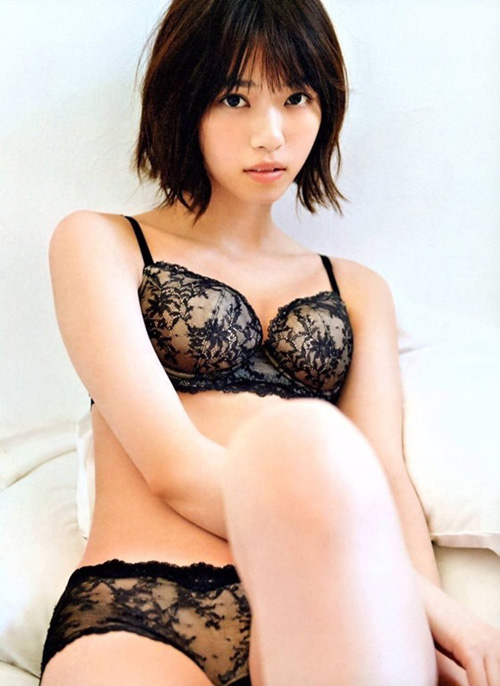 【西野七瀬(花王CMサクセス24出演・Bカップ美乳)お色気グラビア】画像・動画