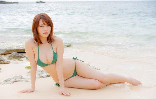 伊藤舞雪Fカップ美巨乳おっぱい39