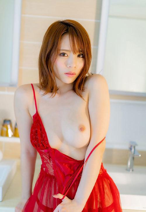 伊藤舞雪Fカップ美巨乳おっぱい115