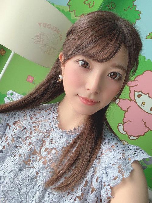 上原亜衣が地上波テレビ出演!!!