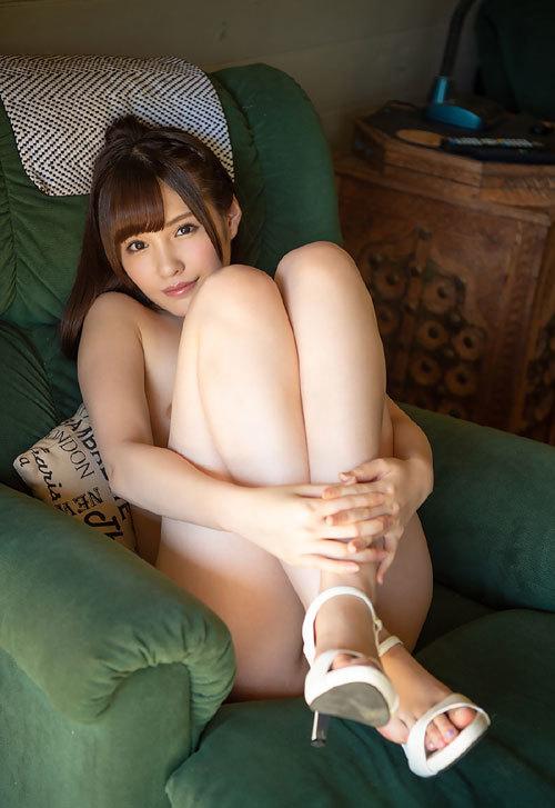 橋本ありなCカップ美乳おっぱい35