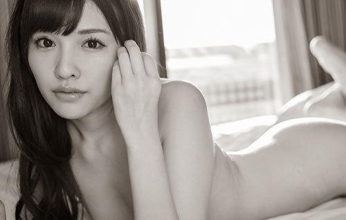 橋本ありなCカップ美乳おっぱい46