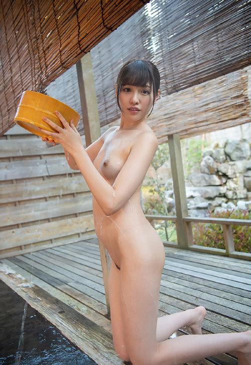 橋本ありなCカップ美乳おっぱい72