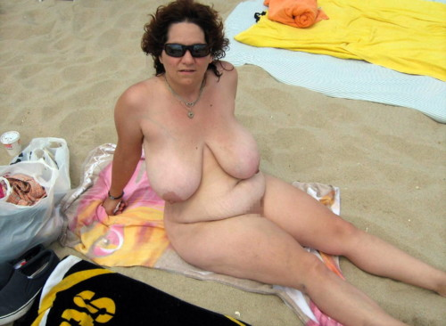 憧れのヌーディストビーチに行った結果。。。ワイの夢壊れるwwwwwwwwww