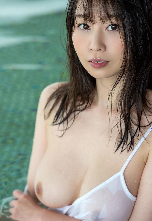 夢乃あいかHカップ美巨乳おっぱい28
