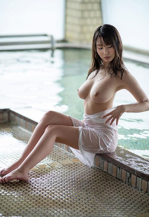 夢乃あいかHカップ美巨乳おっぱい37