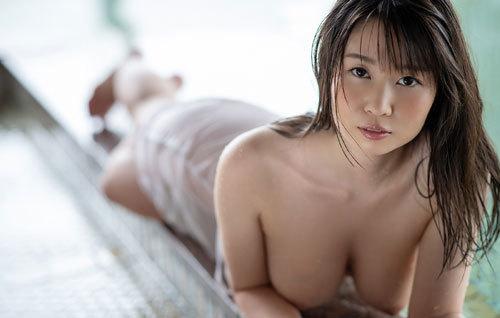 夢乃あいかHカップ美巨乳おっぱい39