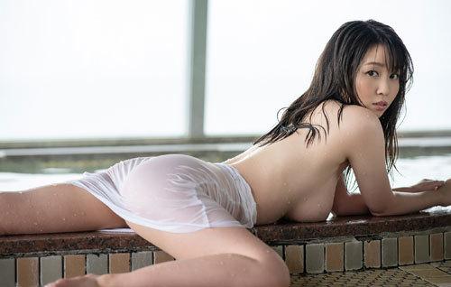 夢乃あいかHカップ美巨乳おっぱい40