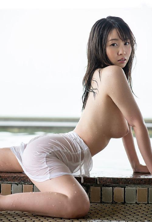 夢乃あいかHカップ美巨乳おっぱい43