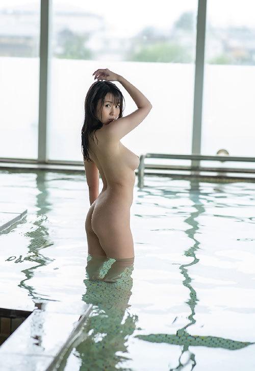 夢乃あいかHカップ美巨乳おっぱい46