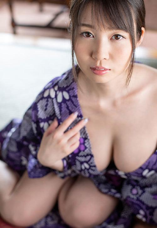 夢乃あいかHカップ美巨乳おっぱい72