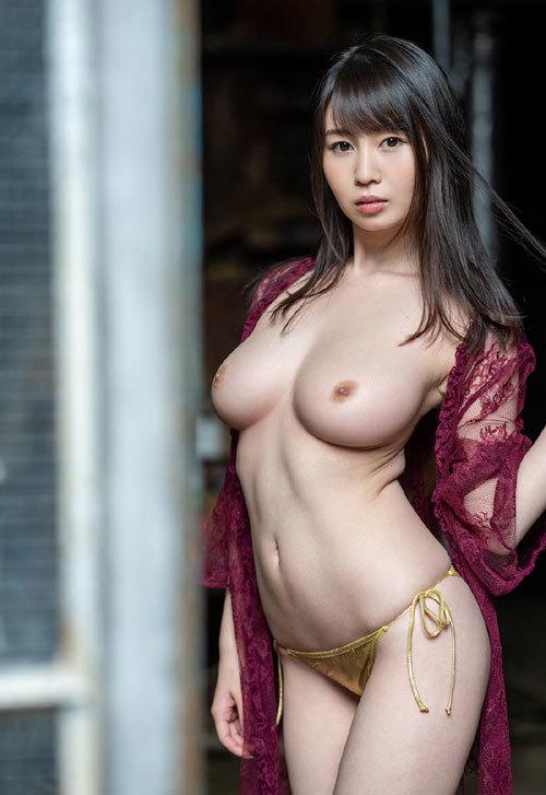 夢乃あいかHカップ美巨乳おっぱい99