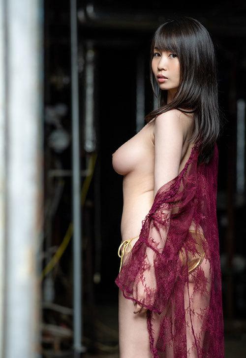 夢乃あいかHカップ美巨乳おっぱい100
