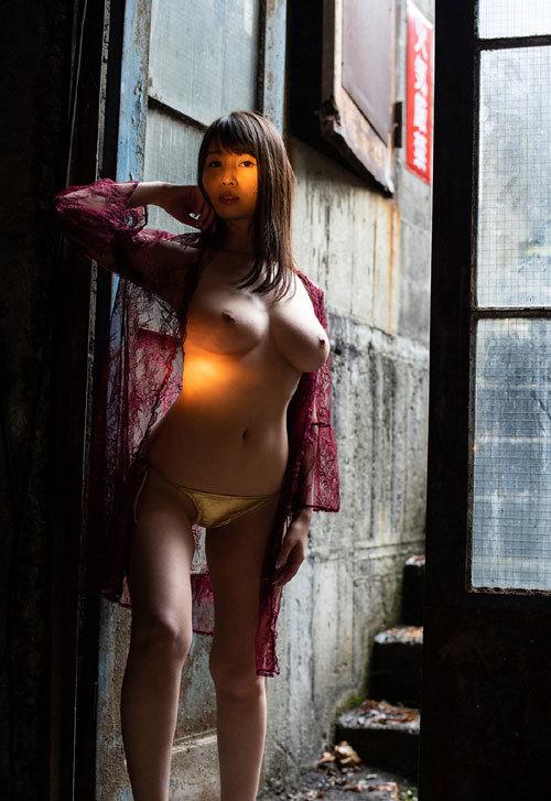夢乃あいかHカップ美巨乳おっぱい101