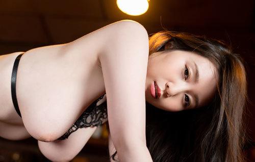 夢乃あいかHカップ美巨乳おっぱい128
