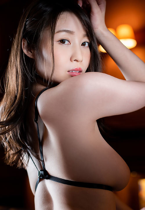 夢乃あいかHカップ美巨乳おっぱい134