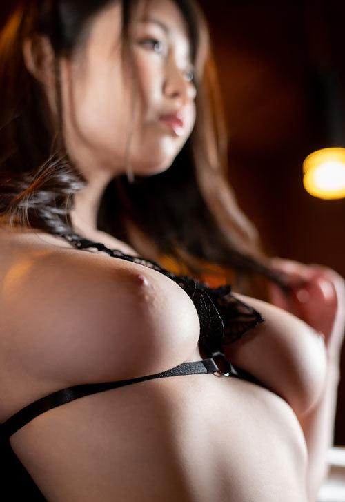 夢乃あいかHカップ美巨乳おっぱい136