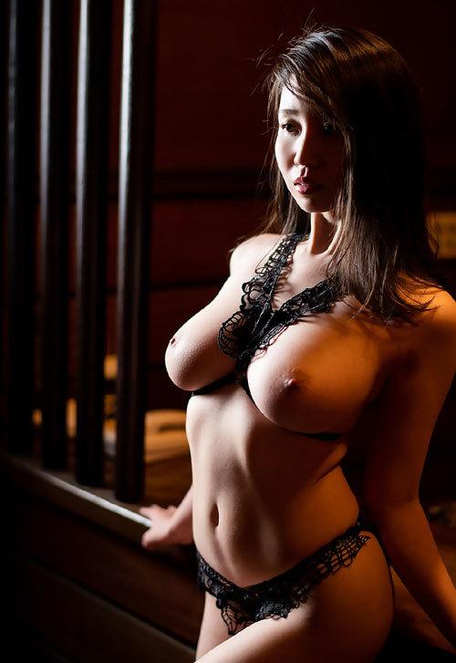 夢乃あいかHカップ美巨乳おっぱい145