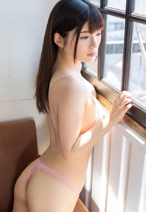 桜羽のどかFカップ美巨乳おっぱい36