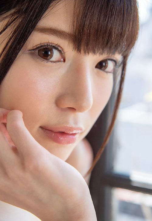 桜羽のどかFカップ美巨乳おっぱい46